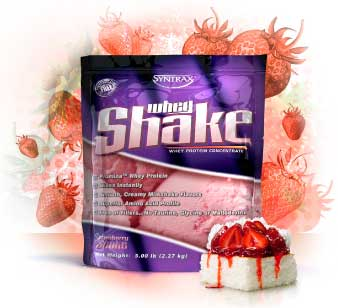 Whey Shake