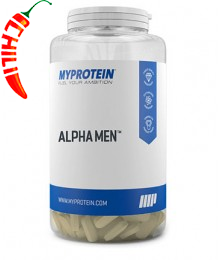 MyProtein Alpha Men
