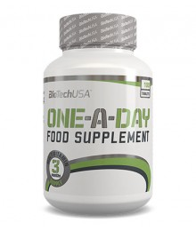 BioTech One a Day