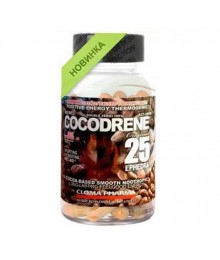 Cloma Pharma Cocodrene 25