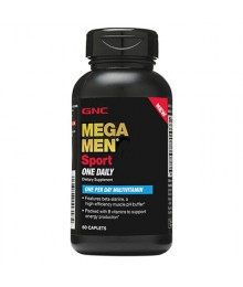 GNC Mega Men Sport One Daily