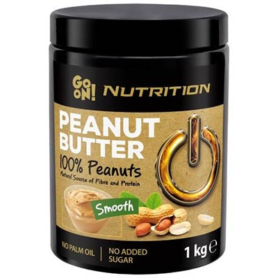 GO ON Nutrition Peanut butter