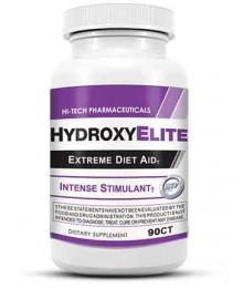 Жиросжигатель HydroxyElite Hi-Tech