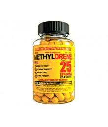 Жиросжигатель Methyldrene 25 Cloma Pharma