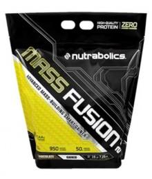 Nutrabolics Mass Fusion 2.0