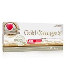 OLIMP Gold Omega-3 65%