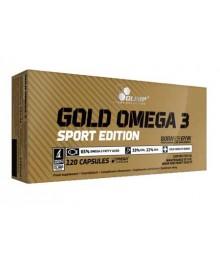 Olimp Gold Omega 3 Sport