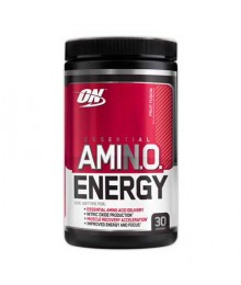 Optimum Amino Energy