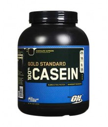Optimum Casein Gold Standard