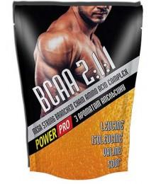 Power Pro BCAA
