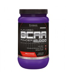 Ultimate BCAA 12000 Powder