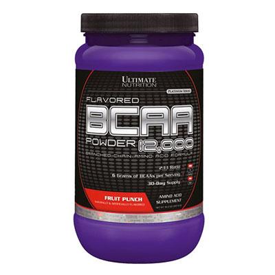 Ultimate BCAA 12000 Powder