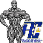 купить Ronnie Coleman Signature Series